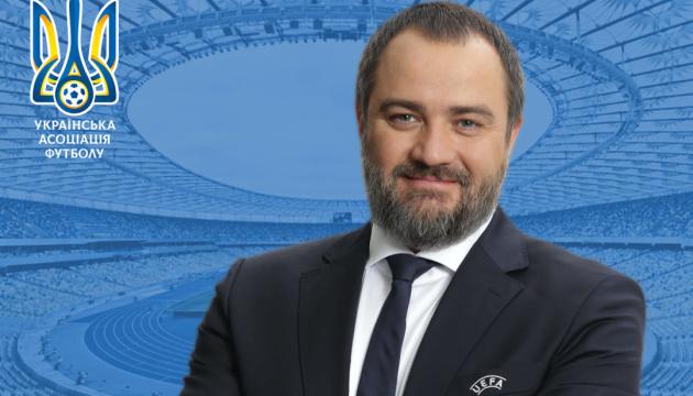Павелко: В історії із Суперлігою футбольна Європа показала єдність