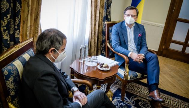 МАГАТЭ будет говорить о ядерных объектах на оккупированных территориях только с Украиной