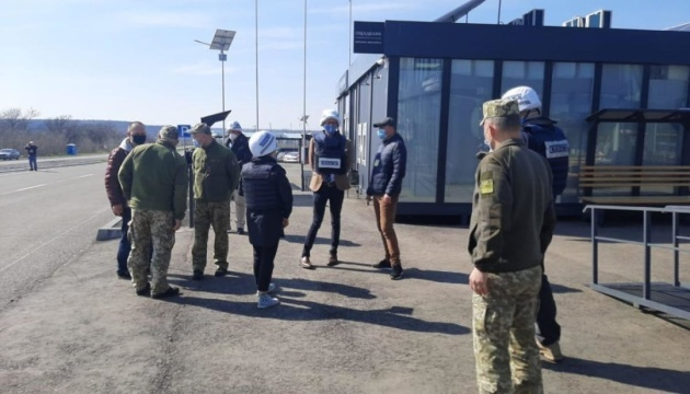 Rotes Kreuz schickt in Ostukraine noch 65 t humanitäre Hilfe