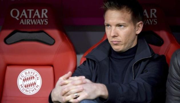 Нагельсманн офіційно очолить «Баварію» після закінчення сезону