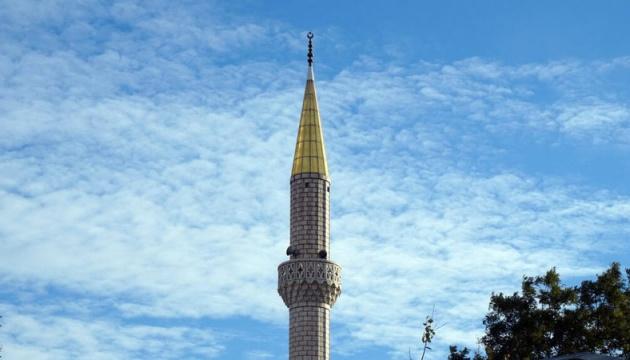 В окупованому Криму на імама алуштинської мечеті склали ще два «протоколи»