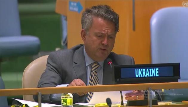 Кримські татари залишаться в центрі уваги ООН – Кислиця