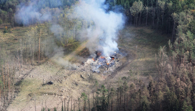 Explosions in Czech Republic were part of Russia's special operation against Ukraine - Bellingcat