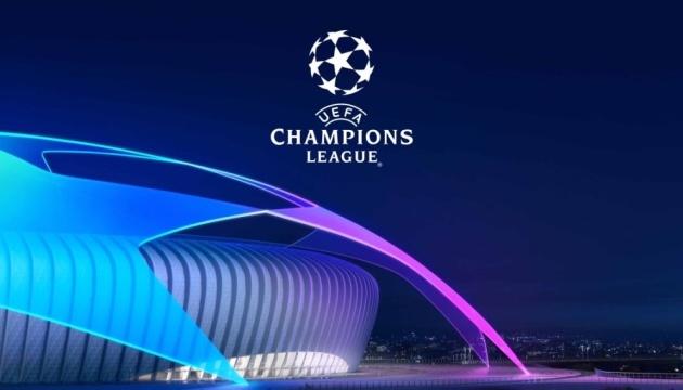 Сегодня стартует полуфинальная стадия Лиги чемпионов УЕФА