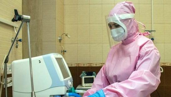Повторних випадків ковіду в Україні – 0,06%. Але «щасливчики» хворіли й втретє…