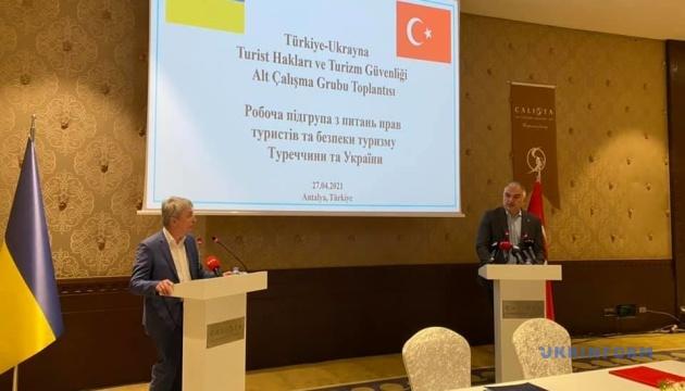 У Туреччині запевнили, що повний локдаун не вплине на туристів з України