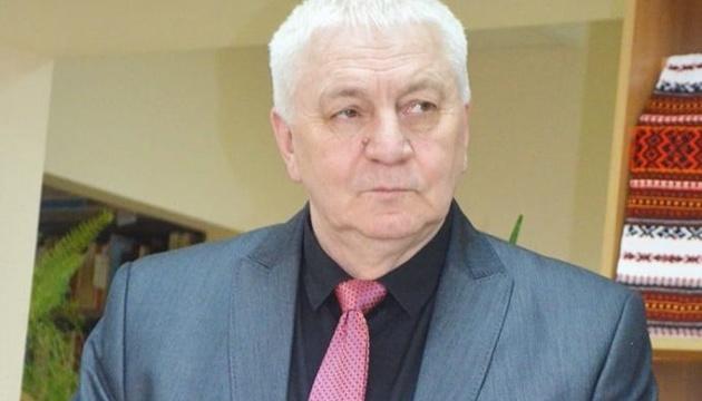Українці Естонії організували зустріч з поетом та освітянином Богданом Томенчуком
