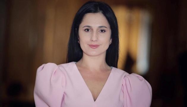 Ірина Борзова: «Жодних рішень для молоді не прийматимуть без її участі – ВР прийняла закон»