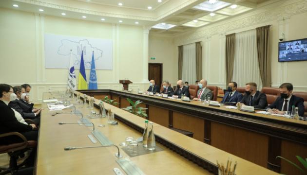 Начал работу Счет международного сотрудничества для Чернобыля - Кабмин