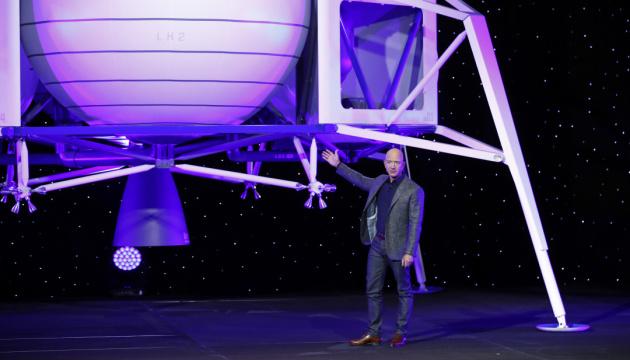 Миллиардер Безос полетел в космос