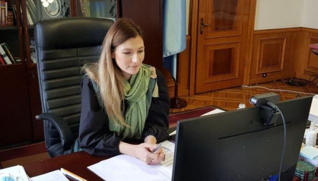 Dzheppar, UWC leadership discuss plans to promote Crimean Platform's goals