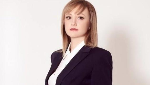 Natalia Hunko becomes new head of Kyiv Regional Council