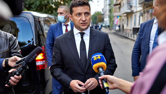 Zelensky sees Vatican as best place to meet with Putin