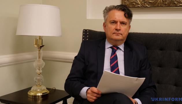 Кислиця: Будь-який проєкт ООН в Україні перевищує наш річний внесок