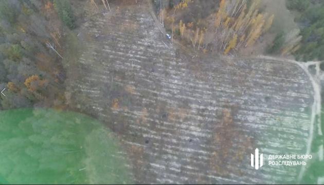 Двом посадовцям повідомили про підозру за незаконну вирубку лісу на ₴13 мільйонів