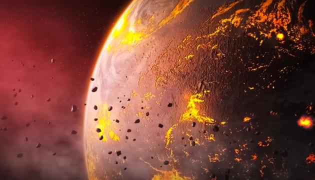 Астрономы нашли новую «адскую» планету во Вселенной