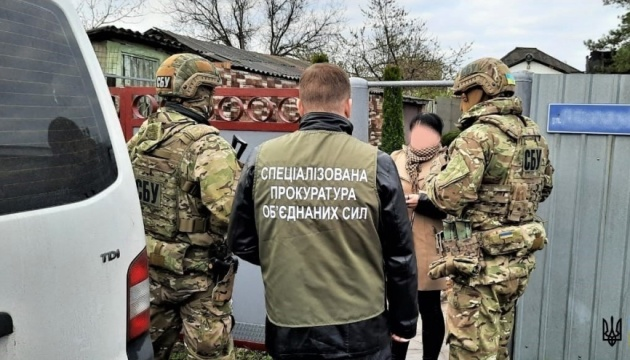 Терористи на Луганщині планували розпилити хлор у підрозділі ЗСУ