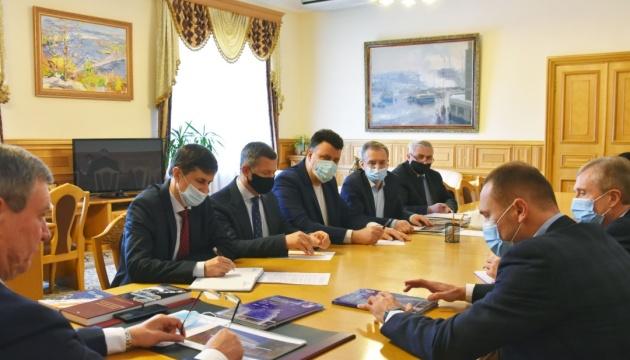 В Україні створять центр з підготовки аерокосмічних спеціалістів