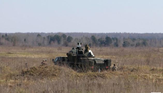 ЗСУ випробували самохідну гаубицю з Чехії