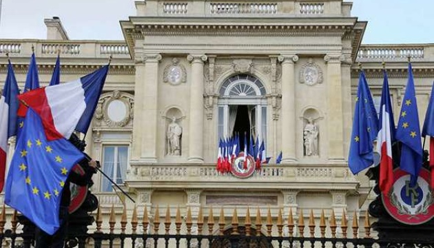 French MFA: Normandy Format remains best way to resolve situation in eastern Ukraine