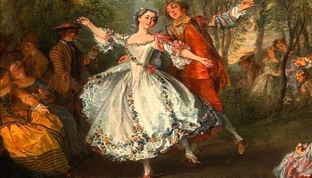 Aujourd'hui marque la Journée Internationale de la Danse