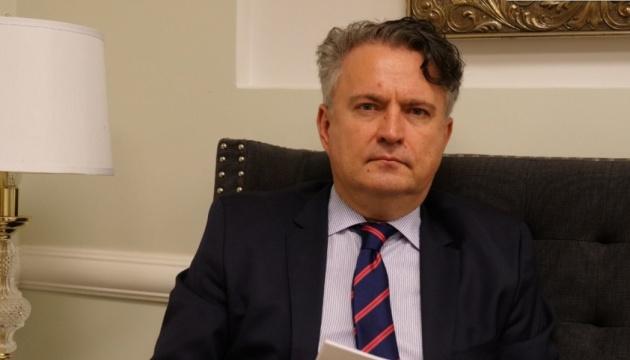 Сергій Кислиця: Українська громада дуже допомагає у роботі в ООН