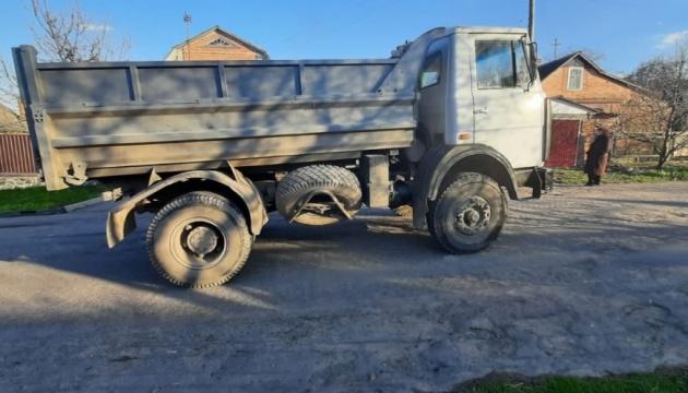 У Вінниці затримали водія вантажівки, під колесами якої загинув хлопчик