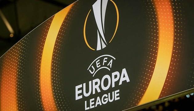 Сегодня пройдут первые полуфинальные матчи Лиги Европы УЕФА