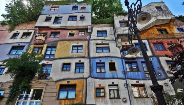 У Віденському будинку мистецтв улітку може з'явитися український аудіогід