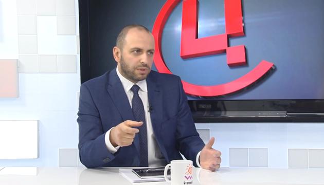 Закон про скасування ВЕЗ «Крим» можуть ухвалити наприкінці травня - депутат