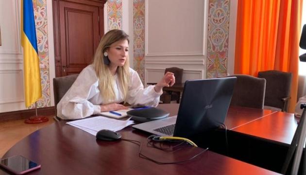 Україна запросила Чорногорію на саміт «Кримської платформи»
