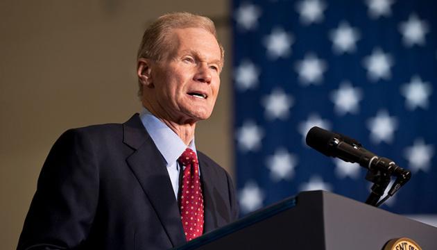 Сенат США утвердил Билла Нельсона на пост главы NASA