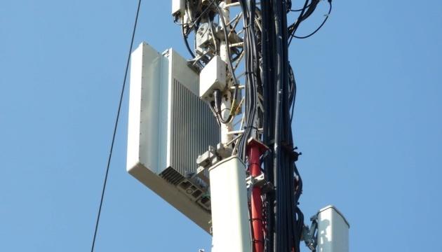 Київстар підключив до 4G ще понад 800 населених пунктів