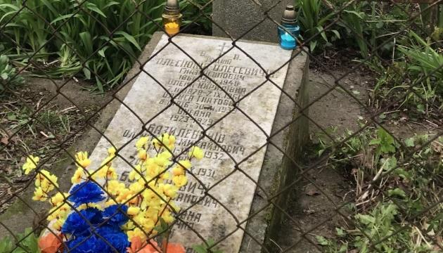 У Бресті впорядкували місця поховань видатних українців і діячів УНР