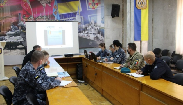 Україна та Румунія проведуть спільні навчання Riverine-2021