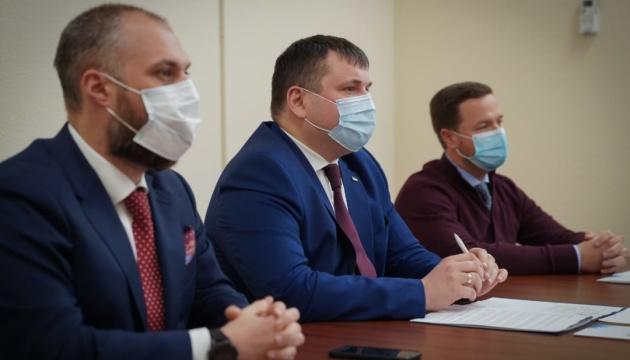Військова техніка і штучний інтелект: Укроборонпром пропонує НАТО провести хакатон