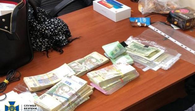 У Києві викрили підпільні обмінники зі щомісячним обігом у мільйон доларів