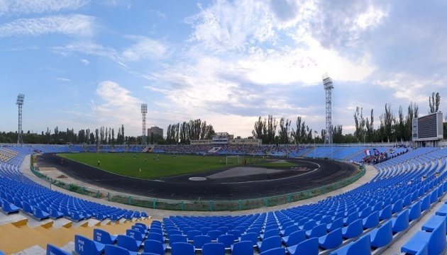 Перша ліга: «Миколаїв» здолав «Прикарпаття» у 24 турі