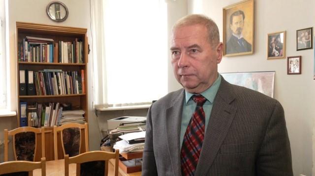 Андрій Сибірний