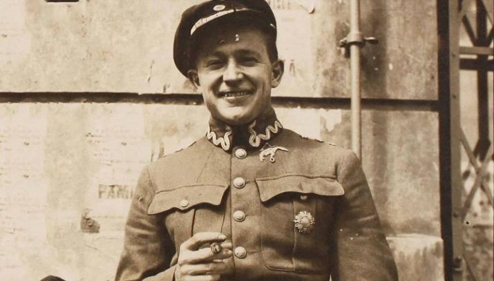 """Меріан Колдвел Купер, режисер фільму """"Кінг-Конг"""" 1933 року"""