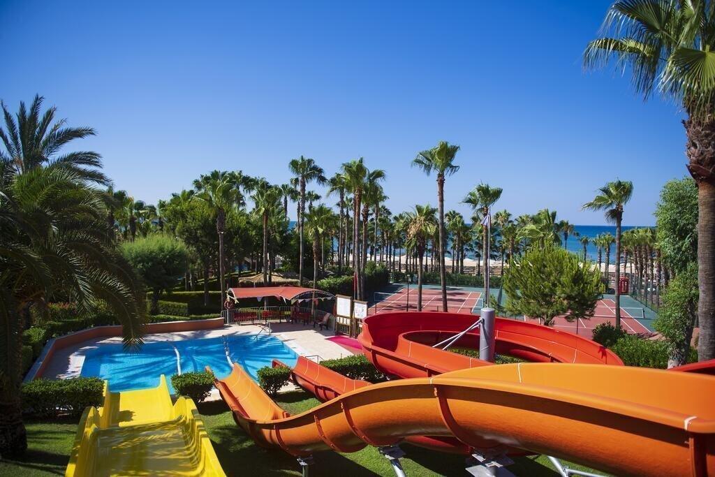 Miramare Beach Hotel 5*