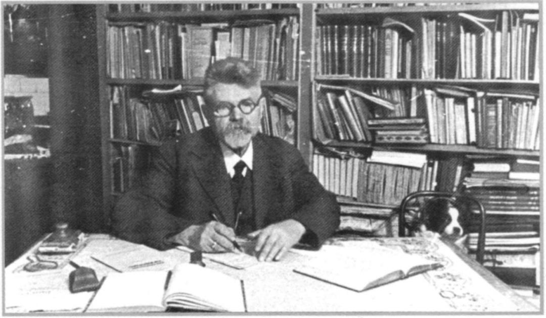 Василь Сімович, 1930 рік