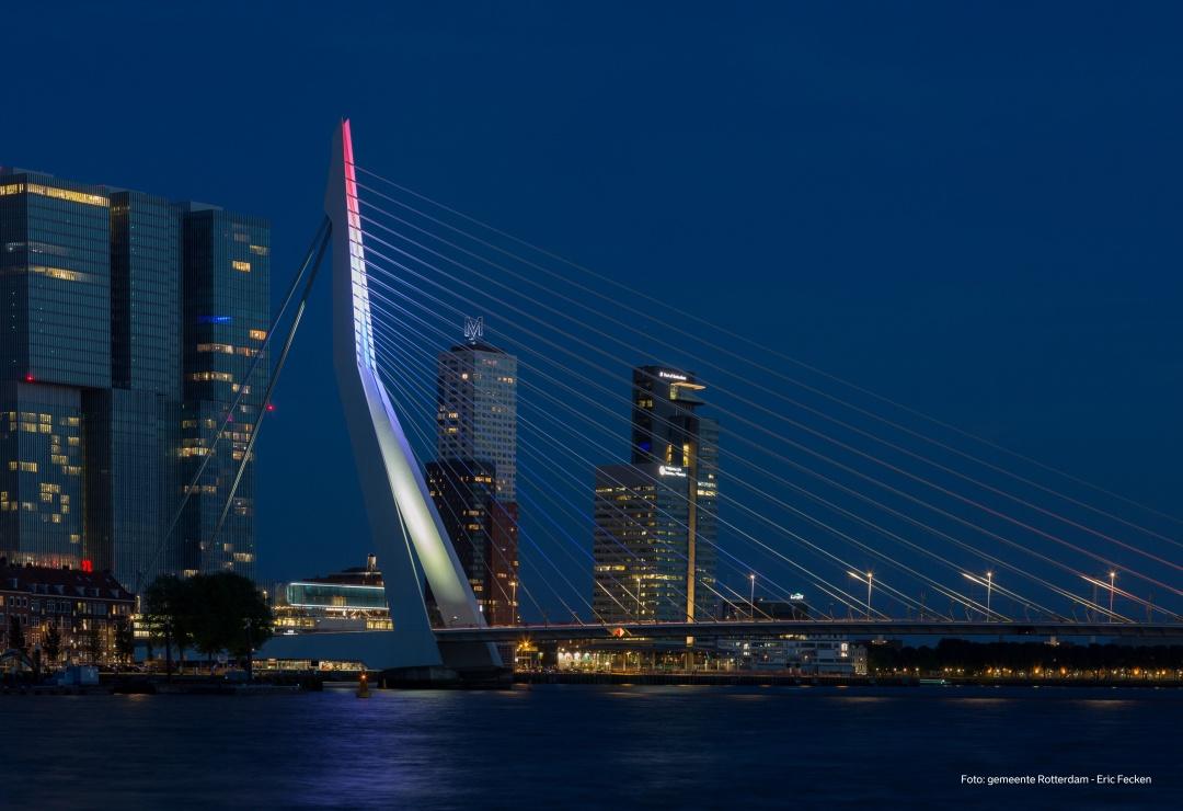 Фото: gemeente Rotterdam-Eric Fecken