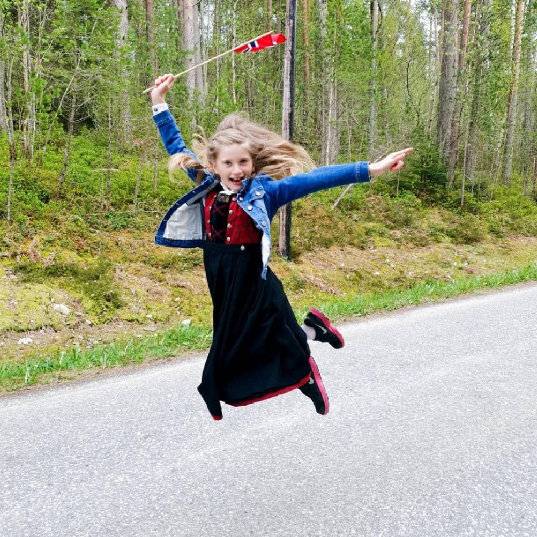 Фото від Ольги Л. з Vikebukt, More Og Romsdal, Norway