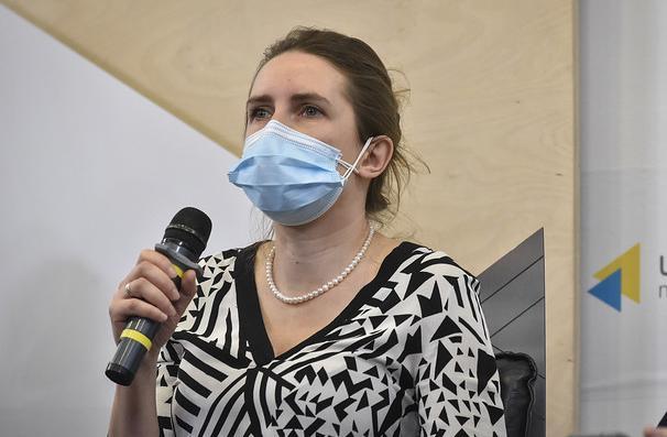 Марія Бачмага
