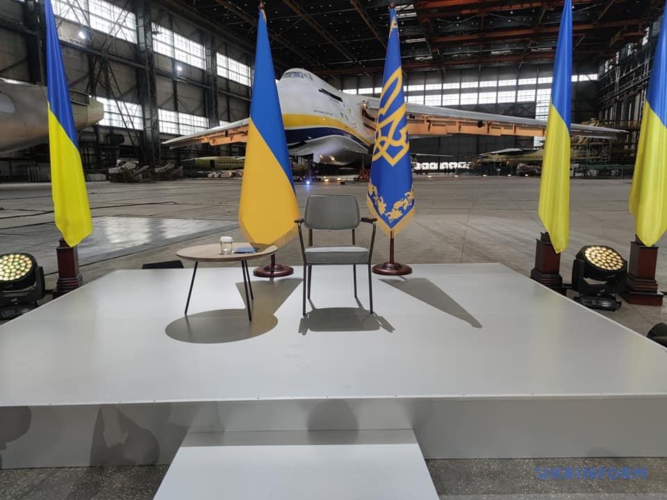 Мрия - без крыла, Руслан - без двигателей, Ан-178 - без импортозамещения -