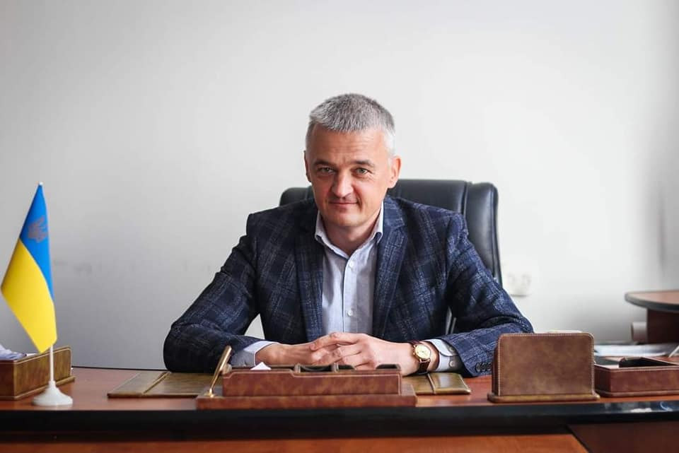 Руслан Ільницький