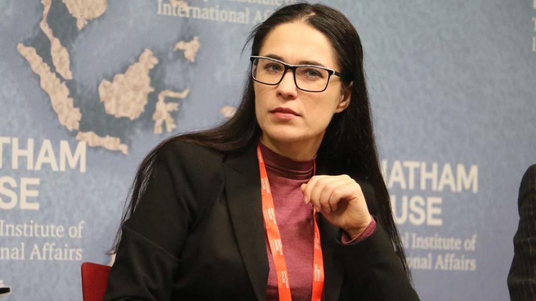 Ганна Шелест