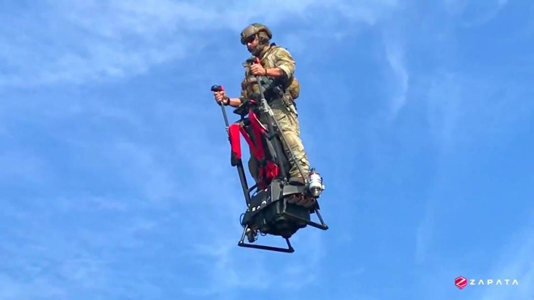 Flyboard Air  EZ-Fly