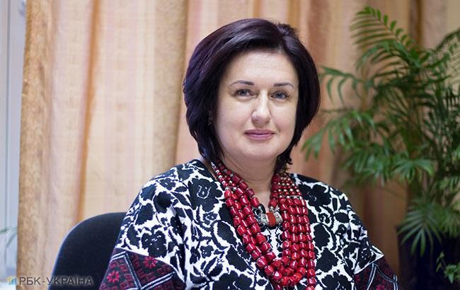 Ірина Колесникова